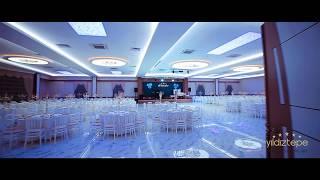 Yıldıztepe Düğün Salonu - Deluxe Salon
