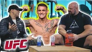 DUSTIN POIRIER INTERVIEW! | MOTIVATION