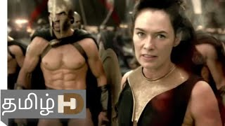 300 Rise of an Empire 2014 - Spartan Rescue climax Tamil Dubbed Scene - [10/10] | Movieclips Tamil