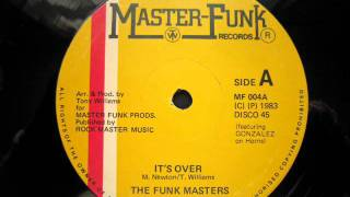 The Funk Masters - It