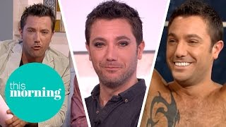 Gino's Most Flirty And Fabulous Moments | This Morning