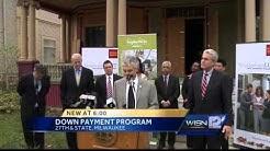New program helps people buy Milwaukee homes