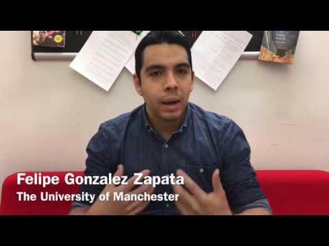 Felipe González-Zapata: Trump & open government data