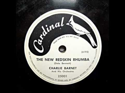 Charlie Barnet And His Orchestra Gamblin' and Dancin'