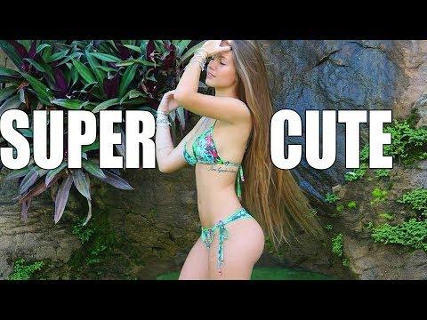 Instagram CUTE model Alicia Gomes