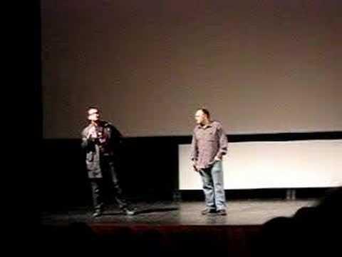 Presentación Jack Brooks - Monster Slayer, Angel S...