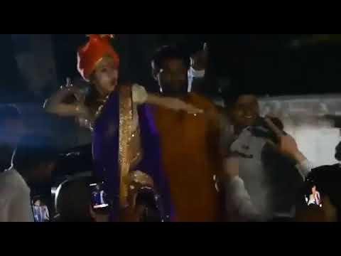 FABULOUS DANCE PERFORMANCE BY DEEPALI SUPER DANCER ON BAJARANGI JAI SHREE RAM SONG