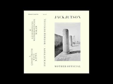 Jack Jutson - Mother Official (2012) [FULL ALBUM]