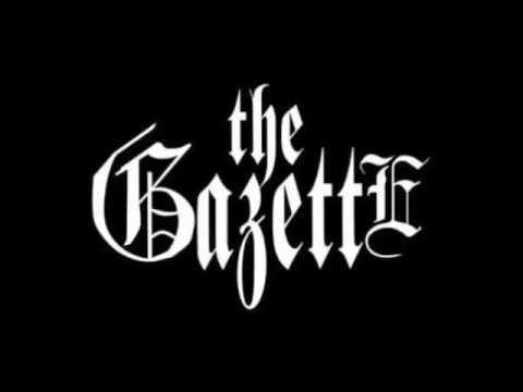 the GazettE - Blemish (romaji, kanji, eng)