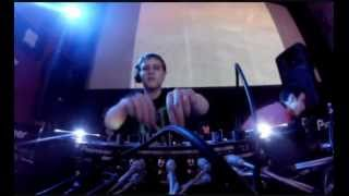 CrashMan & Gr3p - Jungle Juice 26/1/2013 (Tyjátr Svitavy)