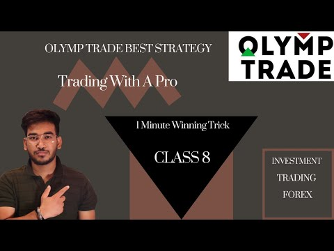 olymp-trade-strategy-|-1-minute-winning-trick-|-100%-winning-|-class-8-|-by-milan-jain