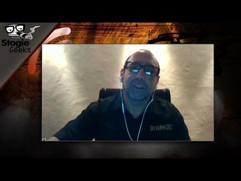 Stogie Geeks #212 - Phil Zanghi, Debonaire