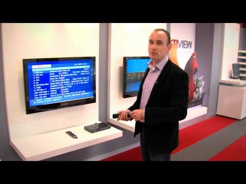 Saorview | What is an EPG?