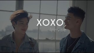 Video 4th Ave - XOXO (Official Music Video) download MP3, 3GP, MP4, WEBM, AVI, FLV Juli 2018
