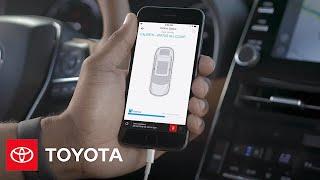 homepage tile video photo for Toyota Skill for Amazon Alexa | Toyota