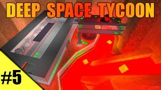 GAMEPASS PLANETS! - Deep Space Tycoon Ep 5 -ROBLOX