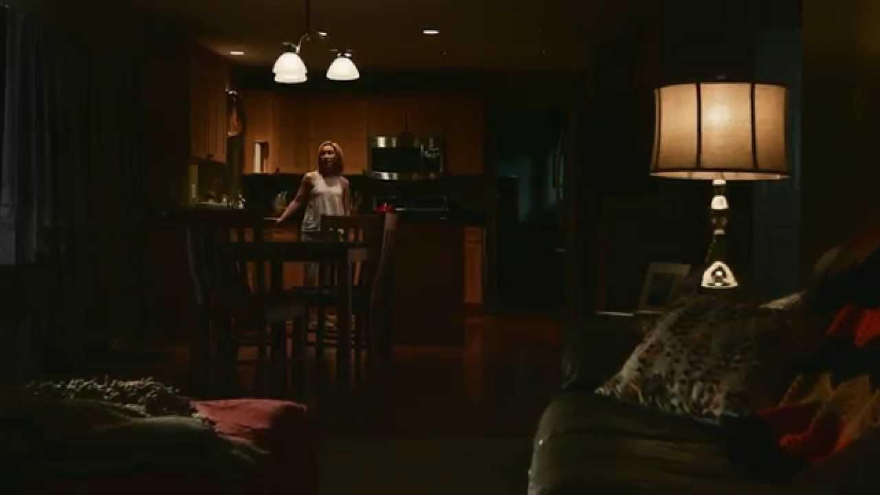 Maggie vs Evil Dead