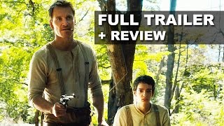 Slow West Official Trailer + Trailer Review - Michael Fassbender 2015 : Beyond The Trailer