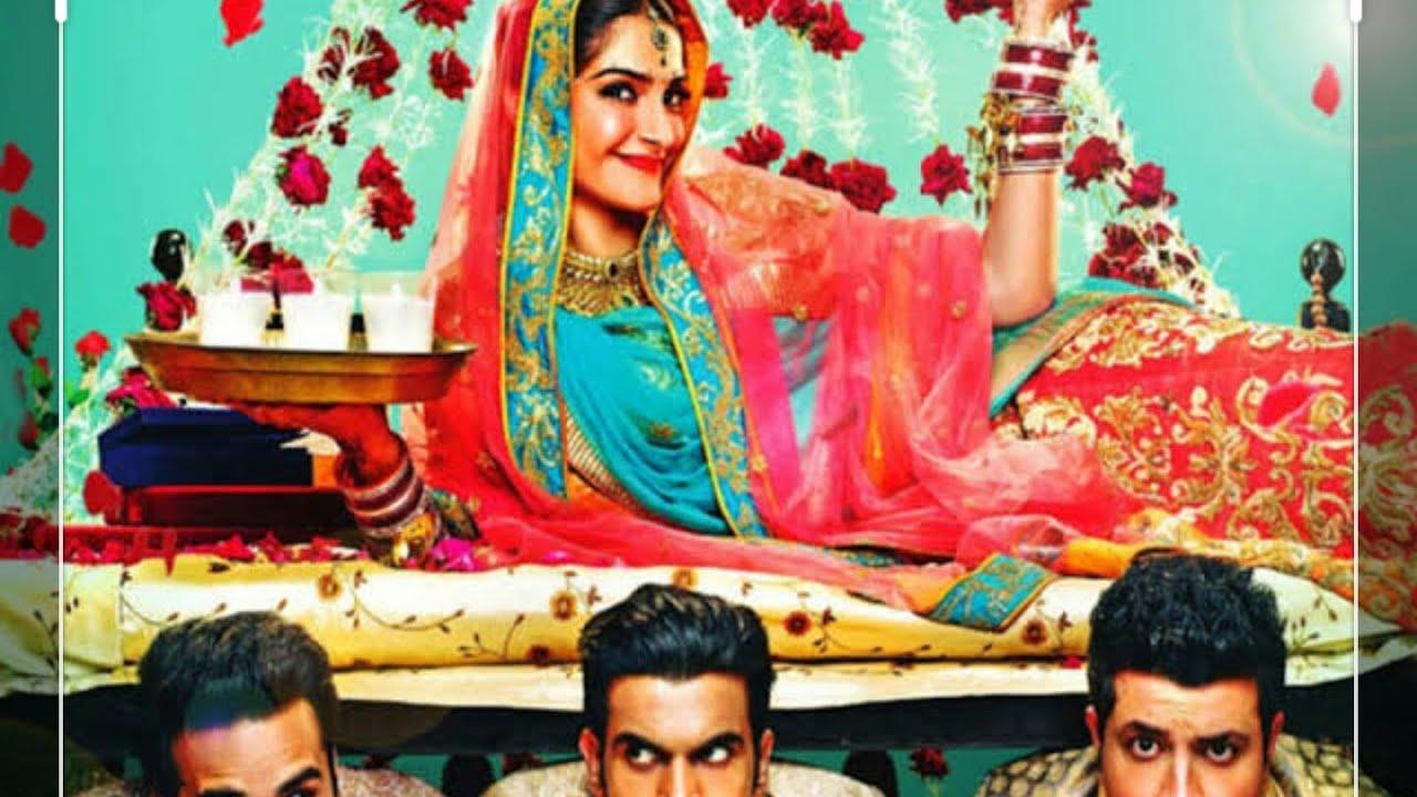 Download DOlly ki doli full movie hd |Rajkumar Rao | Sonum kapoor| bollywood movie
