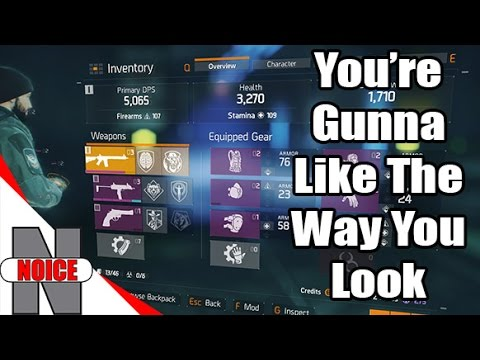 How To Get The Best Gear FAST - Tom Clancy's: The Division