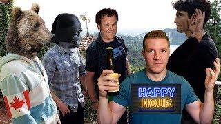 Crypto Happy Hour with Crypto Street Podcast