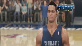 NBA 2K14 MyCareer Xbox One- Forgot to Equip Again! | Ep 4