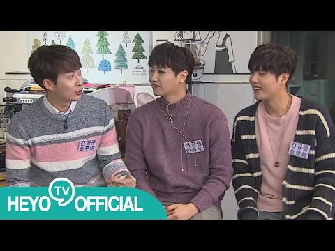 [해요TV] K-Cook Star - SS301 30분 하이라이트