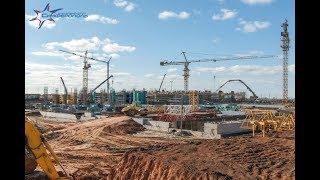 КРЫМ!!! Что строится при России?