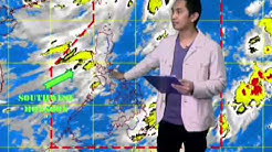 Panahon.TV | August 23, 2013, 5:00AM (Forecast)