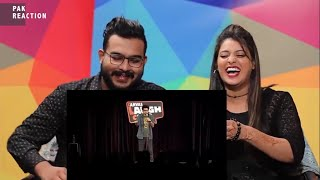 Pak Reaction To | Porn | Stand-Up Comedy by Abhishek Upmanyu