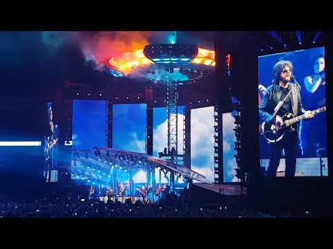 ELO Mr Bluesky, Live At Wembley 24 June 2017