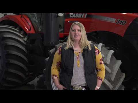 Kansas Farm Gains Competitive Advantage By Upgrading To LSW® Tires