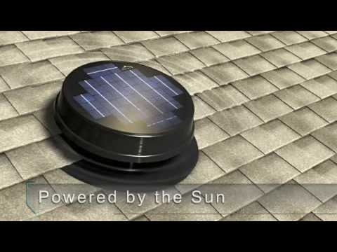 SOLAR POWERED ATTIC FAN WORLDS BEST MADE IN AMERICA HIGH PERFORMANCE & SOLAR POWERED ATTIC FAN WORLDS BEST MADE IN AMERICA HIGH PERFORMANCE ...