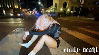 Emily Deahl - Ohs (Official Video)