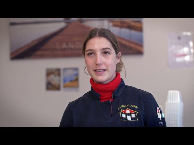 Margot LOLOM - Bouchère