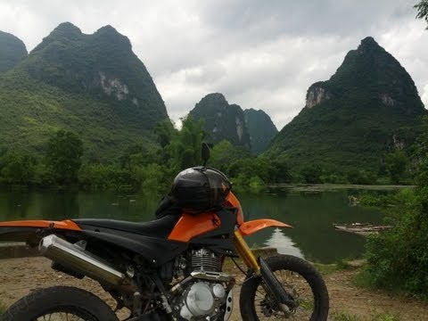 Grand Guilin Adventure - Part 3