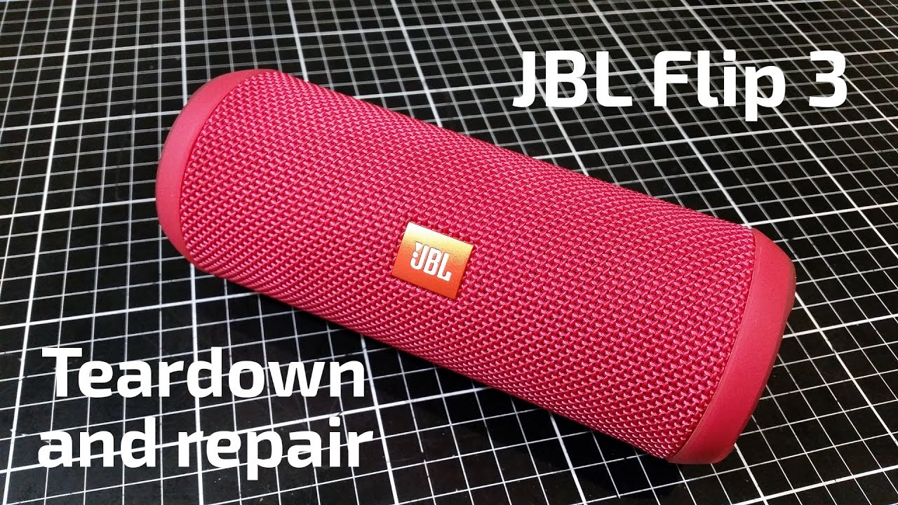jbl flip 3 how to get a password