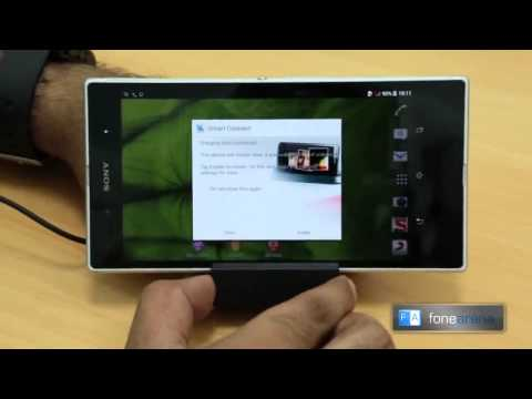 Sony Xperia Z2 Unboxing - Android Headlines TV