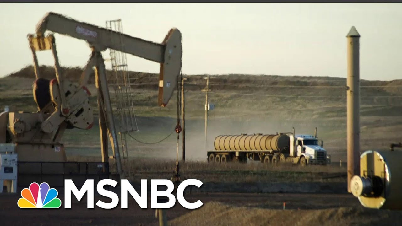 What does it mean when oil prices go negative? No, it doesn't mean ...
