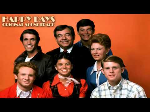 happy days complete original theme song stereo