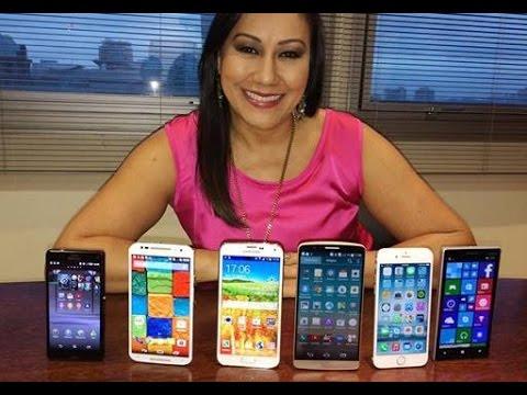 Os 6 Smartphones top de linha - Olhar Digital