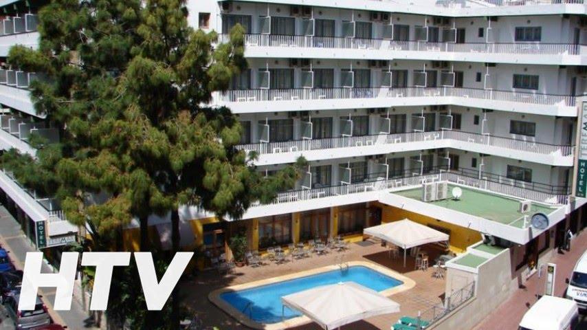 Hotel teremar en benidorm youtube - Hotel asiatico benidorm ...