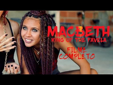 Macbeth - O Rei do Morro - Filme Completo