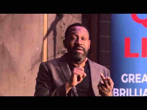 Lenny Henry on the Genius of Alexei Sayle