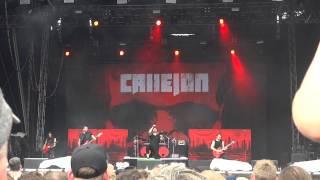 Callejon - Wir Sind Angst - Live @ Elbriot Festival 2015