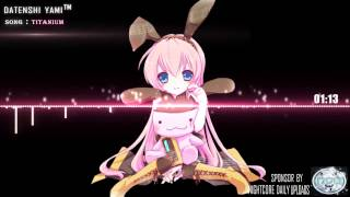 Download Nightcore   Titanium (From ღ NightcoreGalaxy ღ)