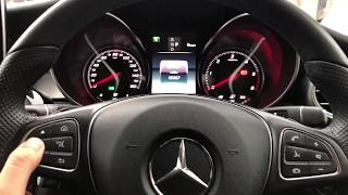 How To: Reset Service Light/Warning Mercedes 2016