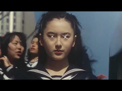 Beyond Godzilla: Alternative Futures & Fantasies in Japanese Cinema
