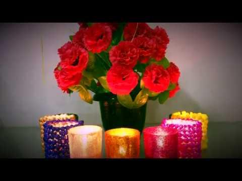 4 modern diya ideas in 4 minutes diy diwali decoration diya 4 modern diya ideas in 4 minutes diy diwali decoration diya ideas do it yourself solutioingenieria Gallery