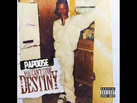 Papoose feat. Maino & Red Cafe - Revenge...
